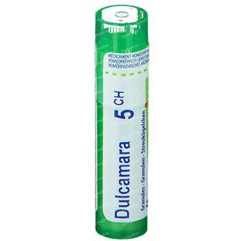 Boiron Gran Dulcamara 5Ch 4 g