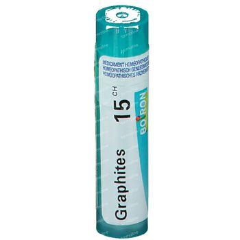 Boiron Gran Graphites 15Ch 4 g