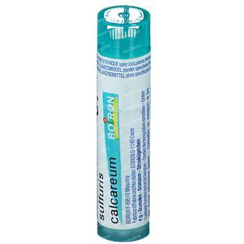Boiron Gran Hepar Sulfur 7Ch 4 g