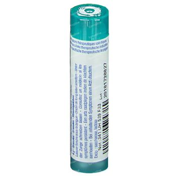 Boiron Granules  Hyoscyamus Niger 30K 4 g