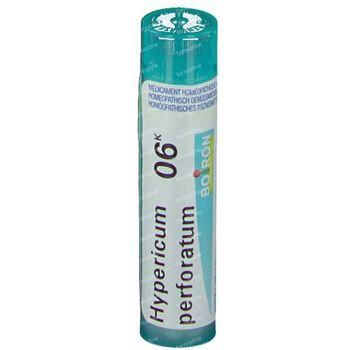 Boiron Gran Hypericum Perforatum 6K 4 g