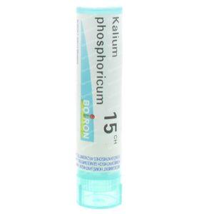 Boiron Kalium Phosphoricum 15CH Granulen 4 g
