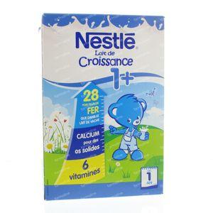 Nestle Lait de Croissance 1+ Nature 700 g