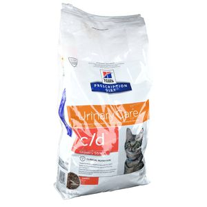 Hills Prescription Diet Feline C/D Urinary Stress 8 kg