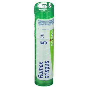 Boiron Gran Rumex Crispus 5Ch 4 g