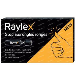 Raylex Pen Ronger Les Ongles 3,50 ml