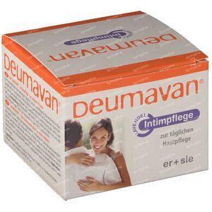 Deumavan Intimate Ointment Lavender 250 ml