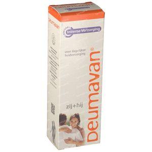 Deumavan Intimate Ointment Lavender 125 ml tubo
