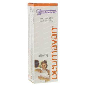 Deumavan Pommade Intime Lavande 25 ml comprimés