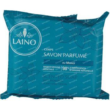 Laino Monoi Parfumierte Seife 75 g