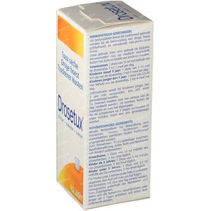 Drosetux 150 ml siroop