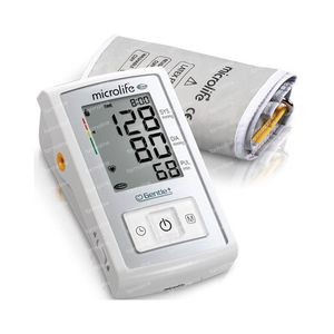 Microlife Blood Pressure Monitor Arm Mam/Plus 1 pezzo