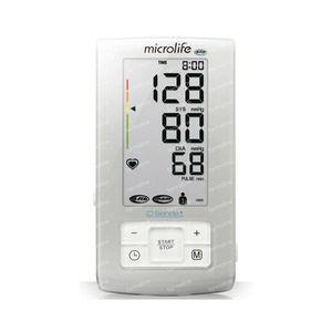 Microlife Blood Pressure Monitor Arm Afib Pc 1 pezzo