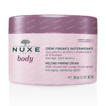Nuxe Body Creme Fondante Raffermissante Promo -5€ 200 ml