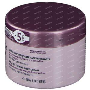 Nuxe Body Verstevigende Smeltende Creme Promo -5€ 200 ml
