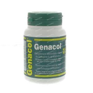 Genacol 400 mg 90 stuks Kapseln