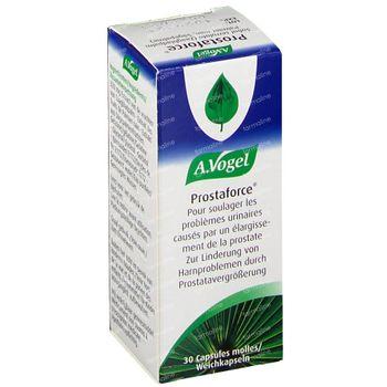 A.Vogel Prostaforce 30 capsules