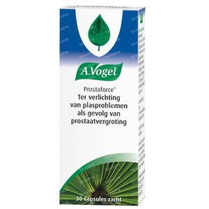 A. Vogel Prostaforce 30 capsules
