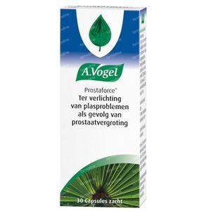A.Vogel Prostaforce TKG 30 capsules