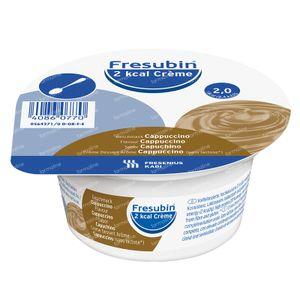 Fresubin Creme Cappuccino 2 Kcal 500 g