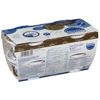Fresubin 2 Kcal Crème Cappuccino 4x125 g