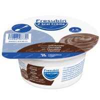 Fresubin 2 Kcal Crème Chocolat 4x125 g