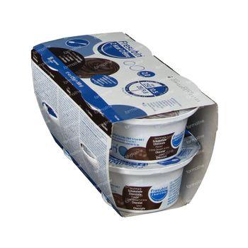 Fresubin 2 Kcal Crème Chocolade 4x125 g