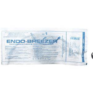 Endotracheale Tube 6 mm 10760 1 stuk
