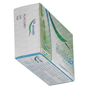 ModuLex 60 tabletten