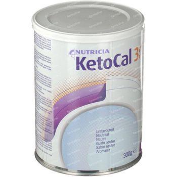 Ketocal 3.1 300 g poudre