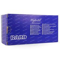 Hydrosil Cathéter Femme CH12 15 cm 1 st