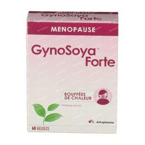 Gynosoya Fort 35mg 60 capsules