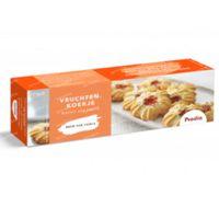 Prodia Früchtkekse + Süßstoffe 125 g