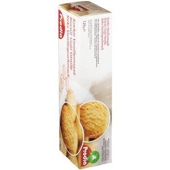 Prodia Vanille Biscuit + Edulcorant 125 g