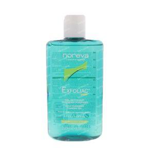 Exfoliac Gel Zuiverende Reiniging 250 ml