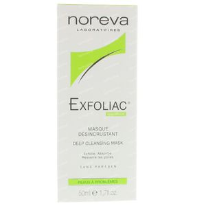 Exfoliac Scrubmasker 50 ml