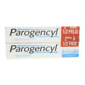 Parogencyl Dentifrice Protection Gencives PROMO 2e -50% 150 ml
