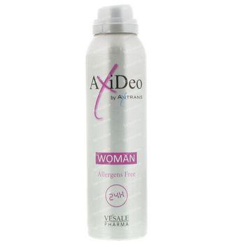 Axideo Frau 150 ml