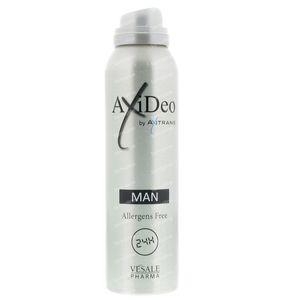 Axideo Homme 150 ml