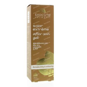 Biocyte Solar Extreme Aftersun Gel 200 ml