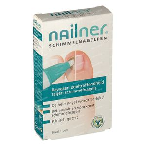 Nailner Pen 4 ml
