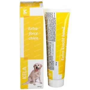 Extra Force Chien Pâte 100 g