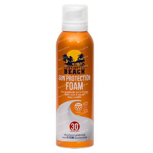 Huntington Beach Sun Foam SPF30 150 ml
