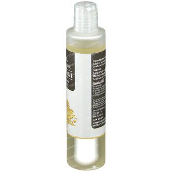 Soria Natural Huile d'Argan 200 ml