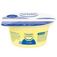 Fresubin Gelwater Suiker Citroen 12x125 g