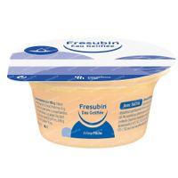 Fresubin Geliert Wasser Gezuckerte Pfirsich 12x125 g