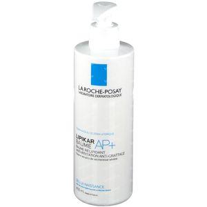 La Roche-Posay Lipikar AP+ zonder Parfum 400 ml balsem