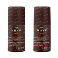 Nuxe Men 24h Beschermende Deodorant Roll-On 100 ml