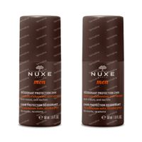 Nuxe Men Deo Protection 24H Roll-Onn 100 ml