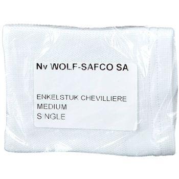 Wolf Chevillere Sport Medium Ac615 1 pièce